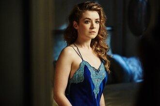 underwear pajamas camisole sarah bolger blue