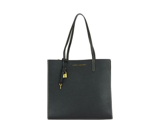 bag gold black