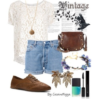shirt lace white lacey shirt girly cute casual date outfit idea outfit pretty nice