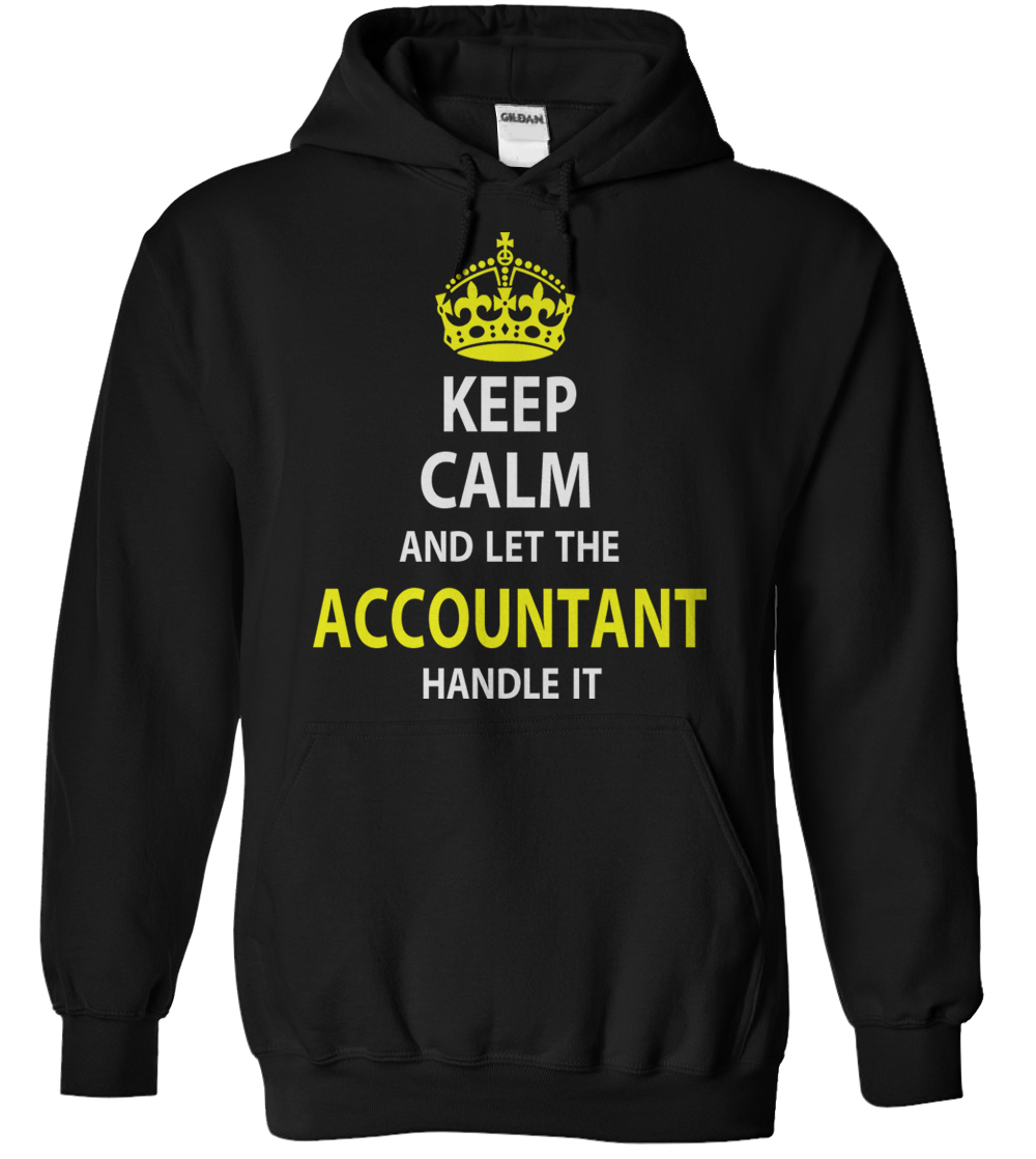 Administrative Assistant Black T-Shirt & Hoodie