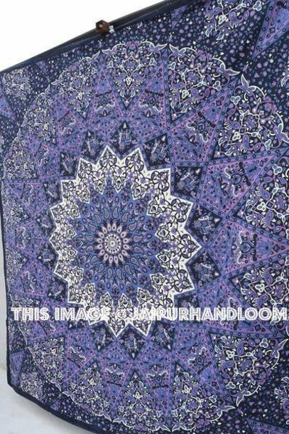 Home accessory: star mandala tapestry, urban outfitters tapestry ...