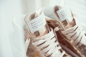 shoes,rose gold,sport shoes,marc jacobs,cute,lovely,shoe laces,shoe lace,gold shoes,pink shoes,cute shoes,athletic,sports shoes,rose shoes,metallic sneakers,metallic shoes,designer,high top sneakers