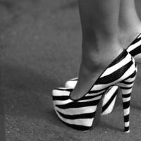 Shoes: boots timberland cheetah print tongue spiked boots cute