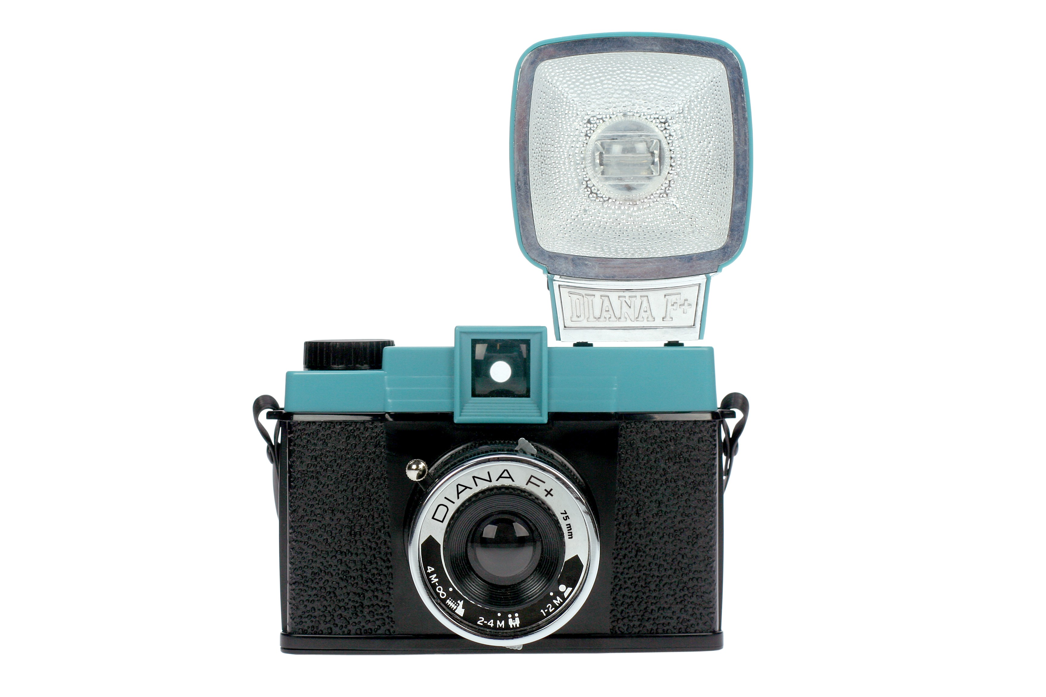 Diana F  Medium Format Camera – Lomography Shop