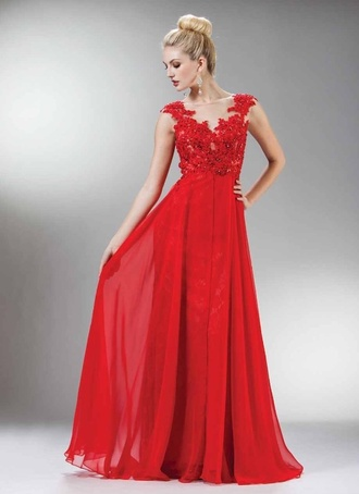 dress red dress prom dress long prom dress red prom lace formal long long.dress red long prom dresses