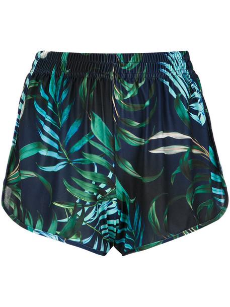 Lygia & Nanny shorts printed shorts women spandex