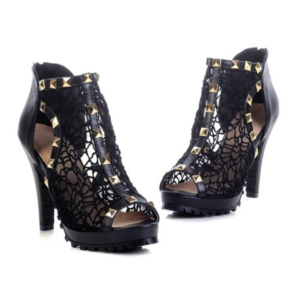 shoes shoes high heel