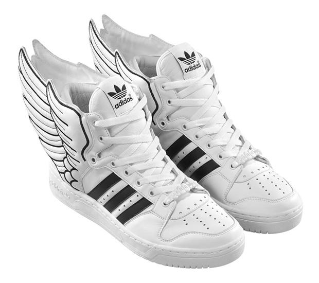 Adidas Scott