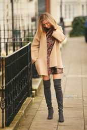 fashionism,blogger,dress,coat,shoes,bag