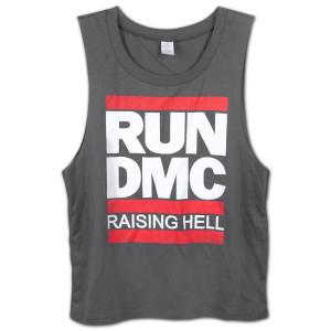 Run-DMC Run-DMC  | Run-DMC