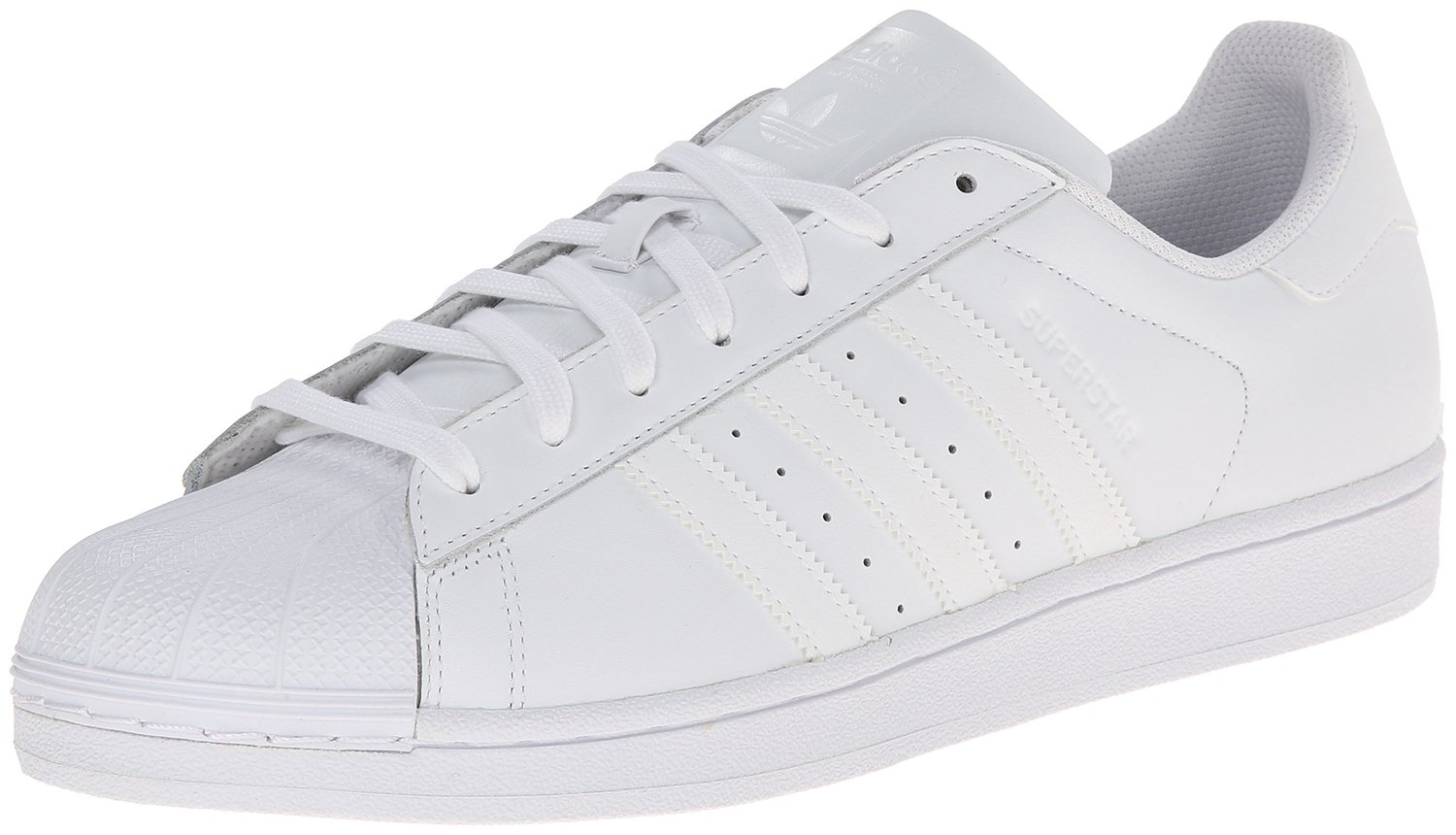 Amazon.com  adidas Originals Men s Superstar Foundation Lifestyle ... 677545559