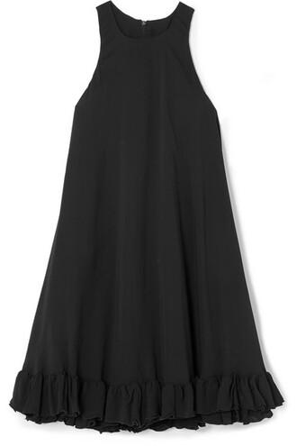 dress mini dress mini black
