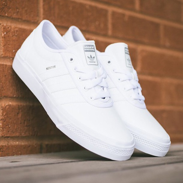 shoes adidas tumblr cute style white superstar