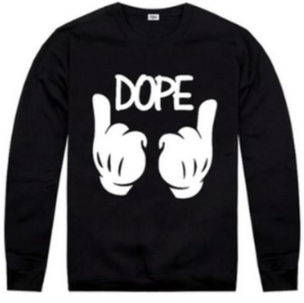 jacket dope