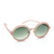 3.1 Phillip Lim Glam Round Sunglasses | SHOPBOP