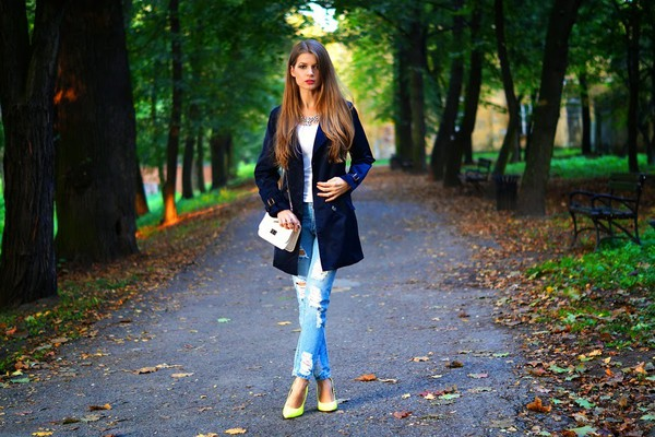 only my fashion style blogger bag jeans