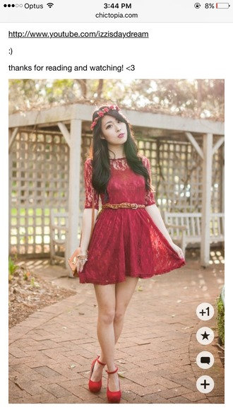 dress burgundy red dress lace dress homecoming dress homecoming short homecoming dress homecoming dress 2016 lace prom dress red lace dress short prom dress 2016 short prom dresses red prom dress short red prom dresses