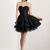 Beautiful Short Strapless Sweetheart Cocktail Dress : dressoutletstore.co.uk, Wedding Dresses Outlet
