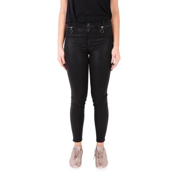 Hudson jeans high black