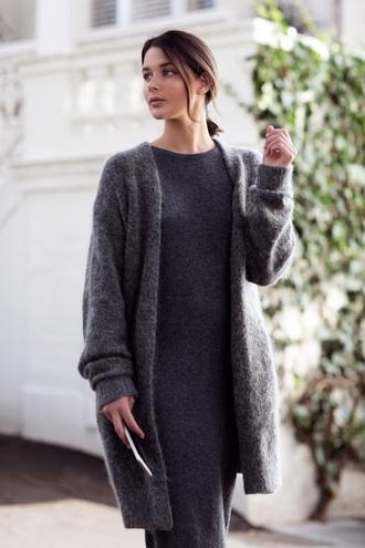 studded hearts blogger top cardigan sweater coat pants