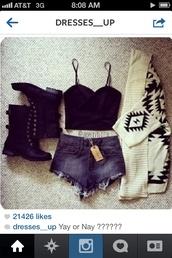 jacket,sweater,aztec,tribal pattern,print,warm,fall outfits,long