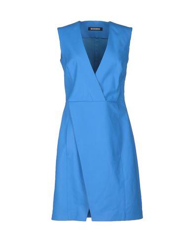 Dirk bikkembergs Women - Dresses - Short dress Dirk bikkembergs on YOOX