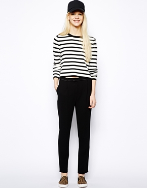 Mango | Mango Tailored Pants at ASOS