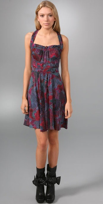 dress marc by marc jacobs
