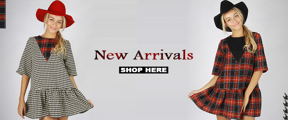 Stylekeepers - Online Clothing Store, Latest Fashion