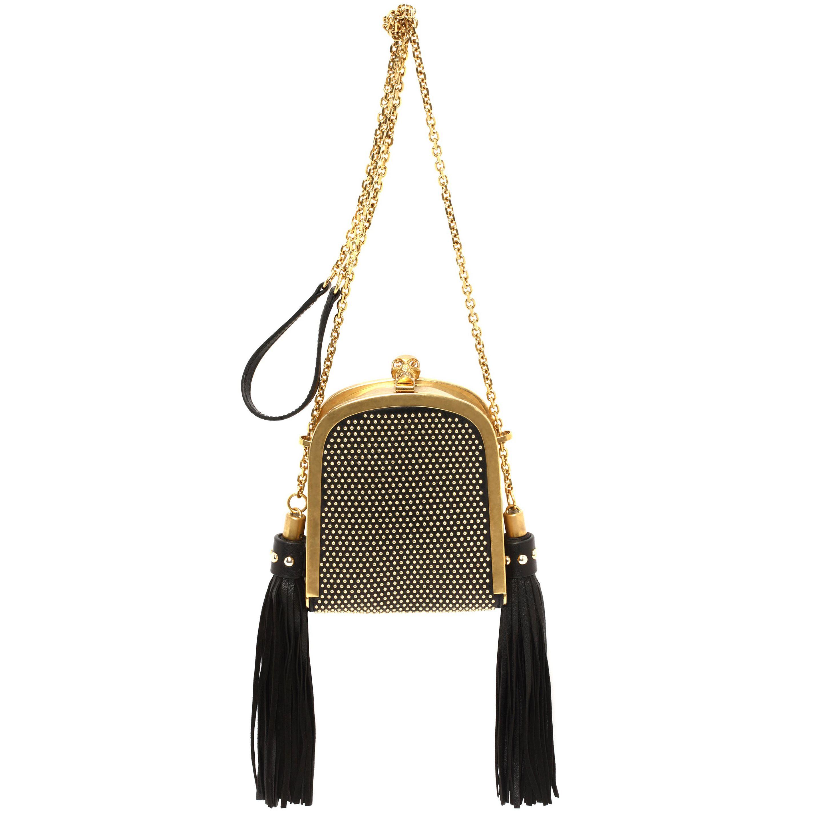 Women Clutch - Women Bags on ALEXANDER MCQUEEN Online Store
