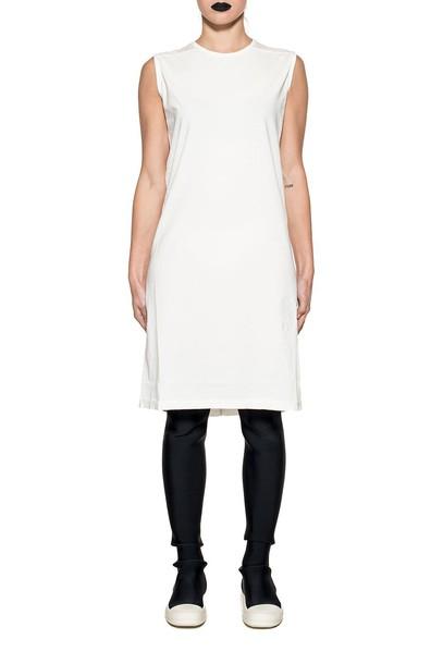 DRKSHDW dress white