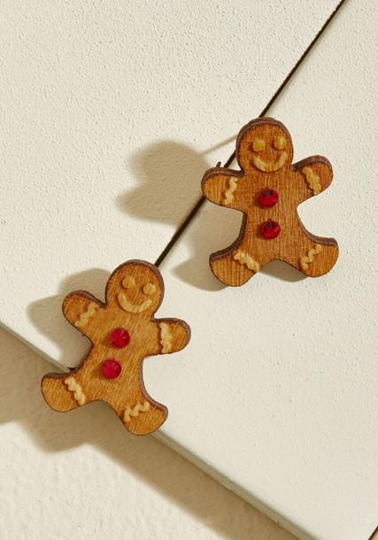 Vinca earrings jewels