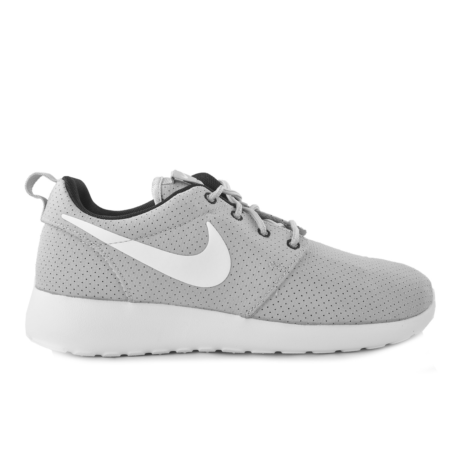 womens roshe run grey