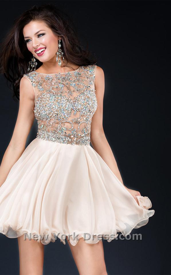 Jovani 77893 Dress - NewYorkDress.com