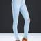Daily dose slit jeans ltblue - gojane.com