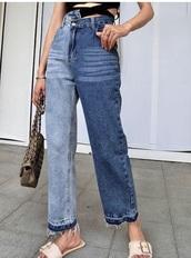 jeans,girly,girl,girly wishlist,denim,blue,mom jeans,boyfriend jeans