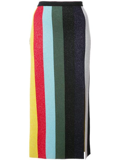 Dvf Diane Von Furstenberg skirt pencil skirt women
