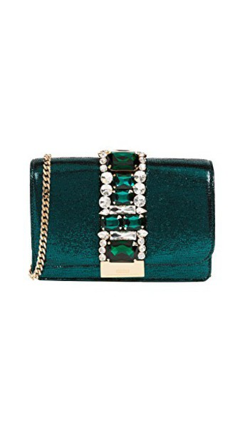 Gedebe clutch bag