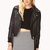 Underground Faux Leather Jacket | FOREVER21 - 2000051336