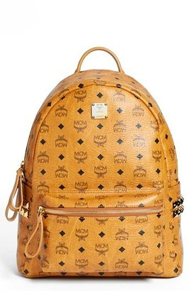 MCM 'Stark' Gold Stud Backpack (Nordstrom Exclusive) - ShopStyle