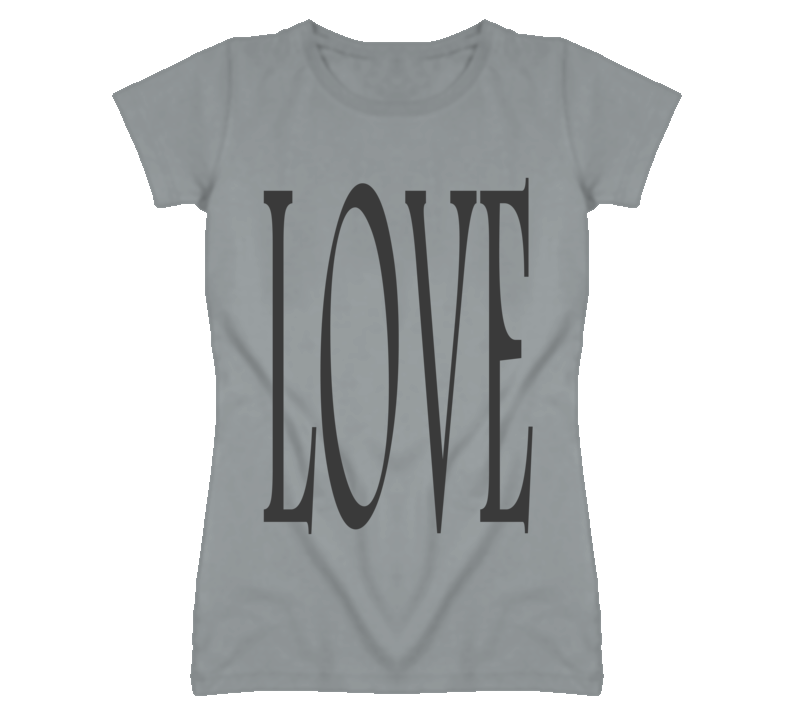 LOVE Graphic T Shirt