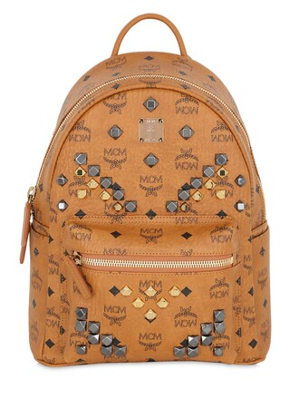 backpack leather backpack leather tan bag