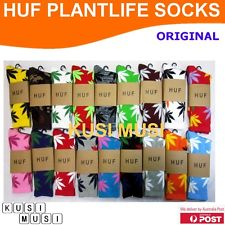 HUF Plantlife Socks FOR Women MEN MIX Colours | eBay