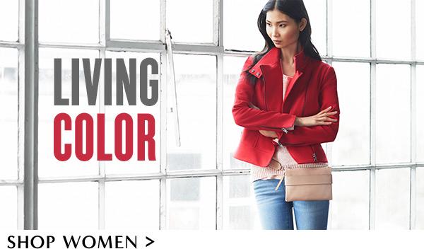 Women's apparel: pants