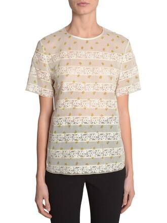 t-shirt shirt fantasy print top