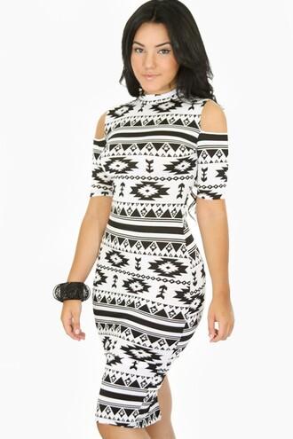 black milk dress
