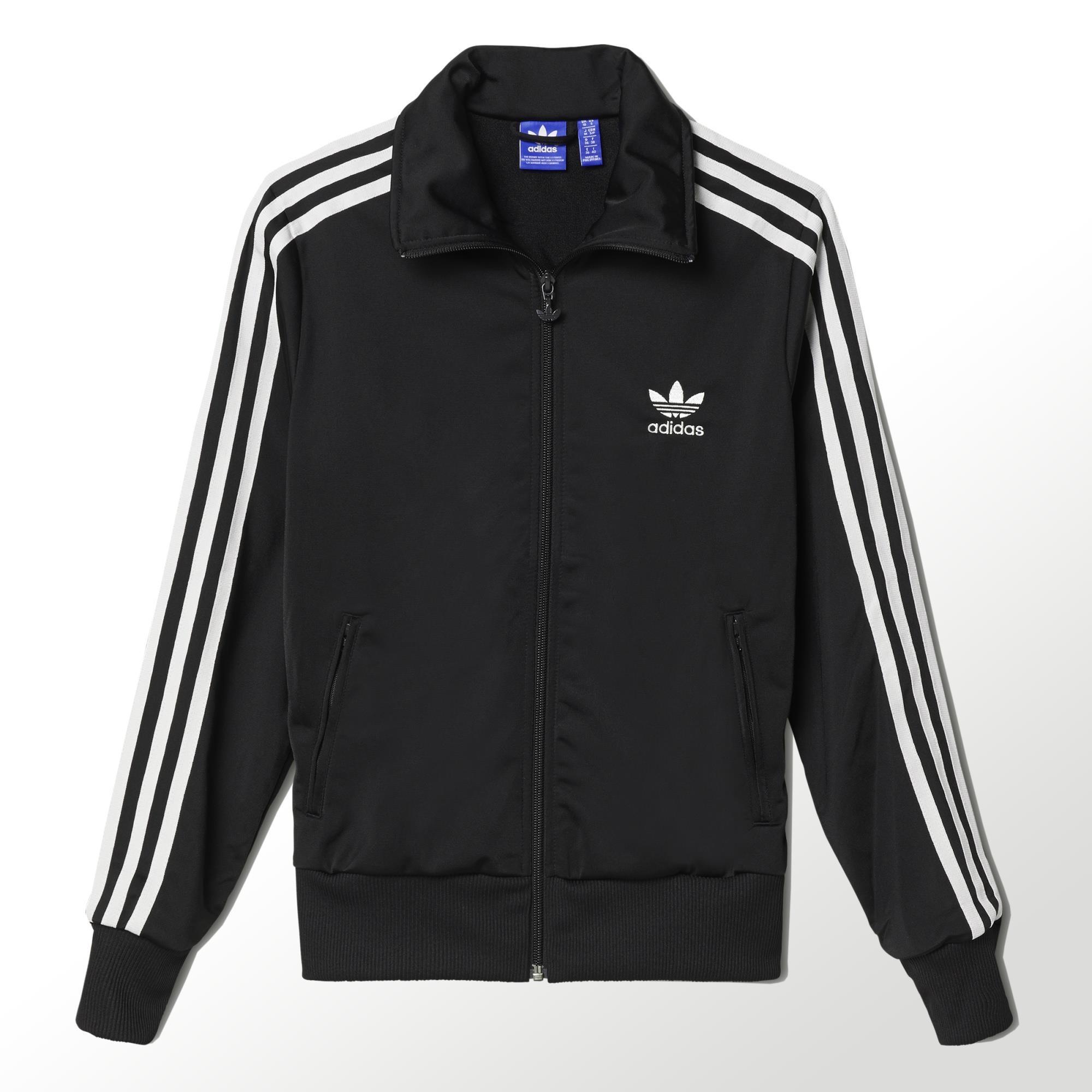 Adidas firebird trainingsjack