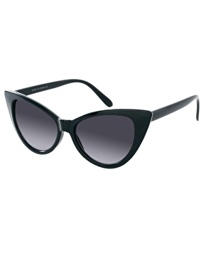 ASOS | ASOS Cat Eye Sunglasses at ASOS