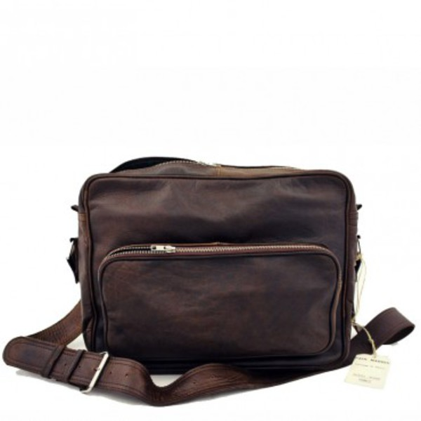 bag leather bag vintage