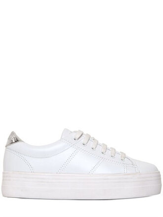 shoes platform sneakers white sneakers iridescent holographic shoes